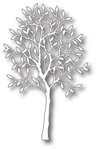 Memory Box Tree Die Ebay