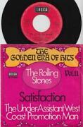 Rolling Stones Satisfaction