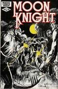 Marvel Comics Moon Knight