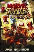 Marvel Zombies Graphic Novel