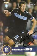 Miroslav Klose