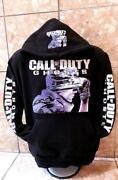 Call of Duty Hoodie
