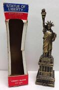 Statue of Liberty Miniature