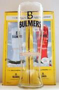 Bulmers Glass
