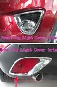 Mazda CX5 Chrome