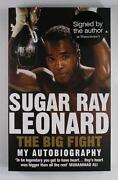 Boxing Autobiography