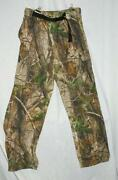 Youth Camo Pants