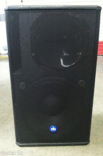 Renkus Heinz Pro Audio Equipment Ebay
