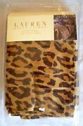 Leopard Print Sheets