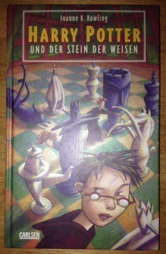 Neues von Harry Potter und Rubinrot: Top 10 der fantastischen Jugendliteratur