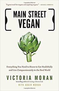 Main street vegan - soft cover book