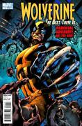 Wolverine Full Run