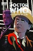 Doctor Who IDW