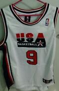 Jordan Dream Team Jersey