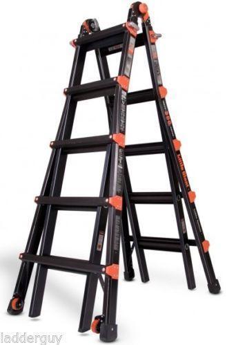 Little Giant Ladder Ebay