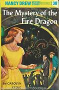 Nancy Drew Fire Dragon