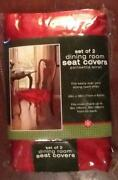 Holiday Chair Covers