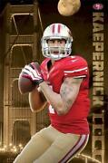 49ers Poster