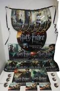 Harry Potter Memorabilia