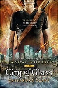 City of Glass - Hardcover