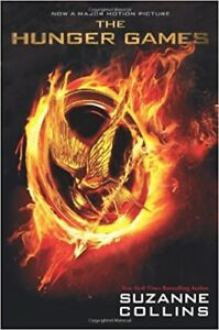 The hunger games novel