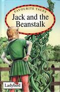 Ladybird Jack and The Beanstalk
