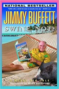 Swine Not?: A Novel Pig Tale Paperback – May 12 2009