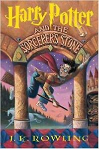 WANTED: Harry Potter HARDCOVER Books (American versions)