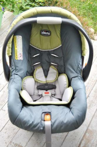 Chicco Infant Car Seat Cover Ebay