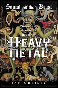 Sound Of The Beast-Headbanging History Of Heavy Metal-Softcover