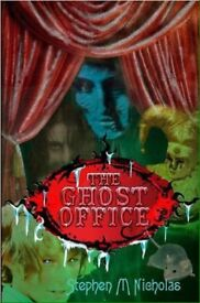 The Ghost Office: written and signed by seller