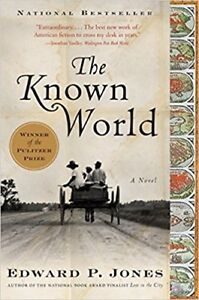 The Known World by EDWARD P.JONES