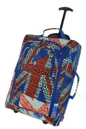 Union Jack Luggage Ebay