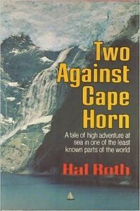Two Against Cape Horn (by Hal Roth) Kitchener / Waterloo Kitchener Area image 1