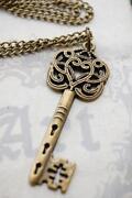 Ornate Key