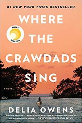 Where The Crawdads Sing By Delia Owens pdf version