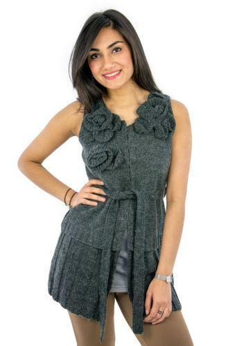 Free shipping and returns on Women's Sleeveless Sweaters at 0549sahibi.tk