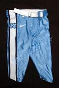 Game Used Football Pants