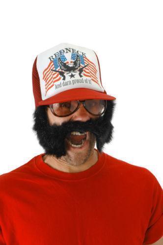 806c553f3ccc4 Mullet Hat