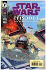Star Wars Episode 1 Comic