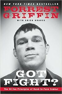 Got Fight? book