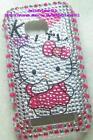 Nokia Lumia 710 Hello Kitty Case