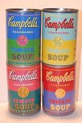 Campbell Soup Labels