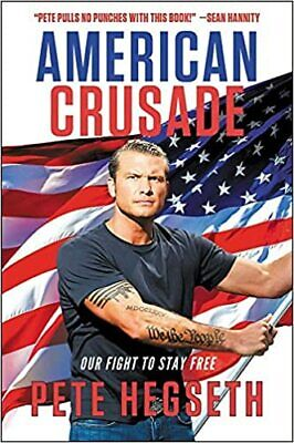 American Crusade: Our Fight to Stay Free  ( 2020, Digital)