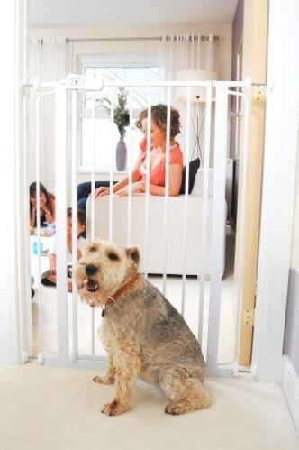 Extra Tall Pet Gate Ebay