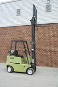 Forklift 4000
