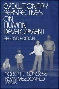 Evolutionary Perspectives on Human Development 2nd Edition London Ontario image 1