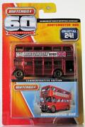 Matchbox Bus