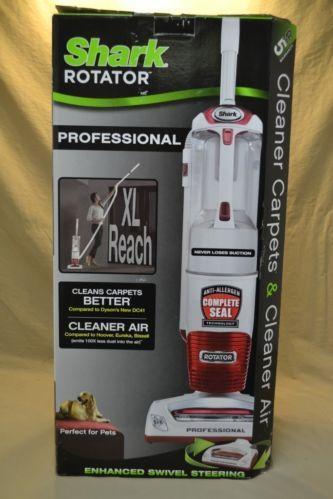 Shark Professional Vacuum Ebay