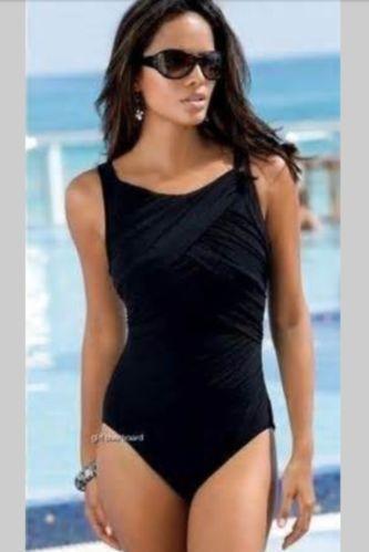 3be81a92741f3 Miraclesuit Regatta: Swimwear   eBay